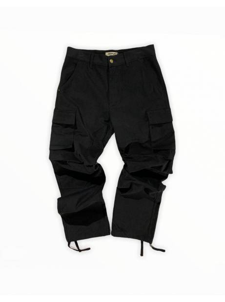 Cat Workwear Redefined Basic cargo pants - black CAT WORKWEAR REDEFINED Pant 86,89€