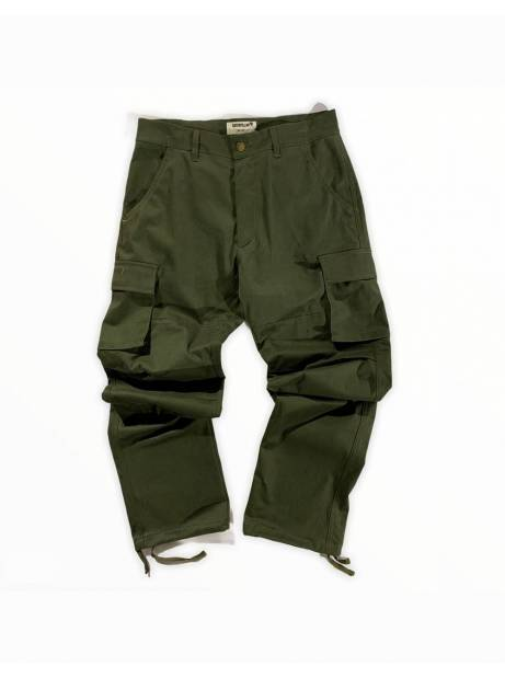 Cat Workwear Redefined Basic cargo pants - military CAT WORKWEAR REDEFINED Pant 106,00 €