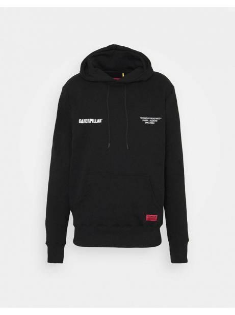 Cat Workwear Redefined Graphic hoodie - black CAT WORKWEAR REDEFINED Sweater 89,00€