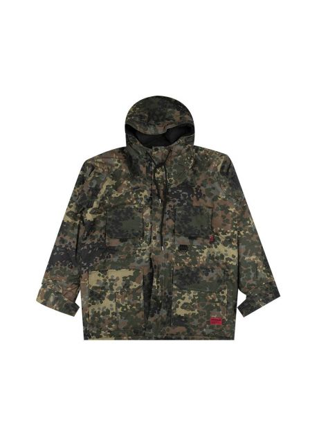 Cat Workwear Redefined ripstop parka jacket - camo CAT WORKWEAR REDEFINED Parka 233,61 €