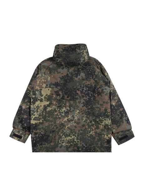 Cat Workwear Redefined ripstop parka jacket - camo CAT WORKWEAR REDEFINED Parka 233,61€