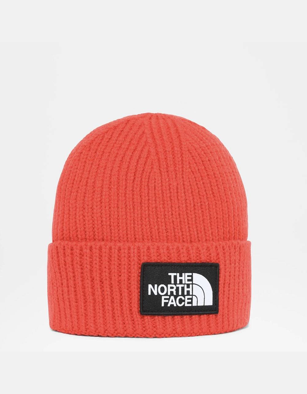 The North Face box logo cuff beanie - flare THE NORTH FACE Beanie 28,69 €