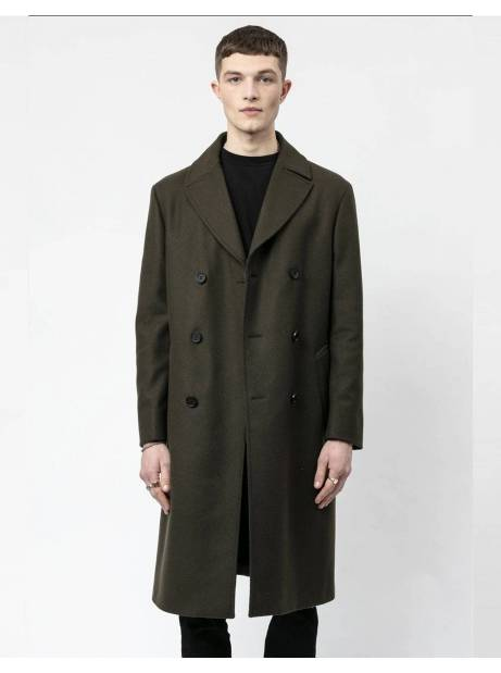 Religion UK Winchester coat - dark olive Religion Coat 236,89 €