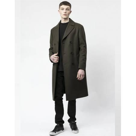 Religion UK Winchester coat - dark olive Religion Coat 236,89€