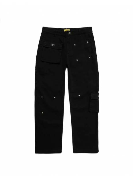 ChinaTown Market Snap carpenter pants - black Chinatown Market Pant 169,00 €