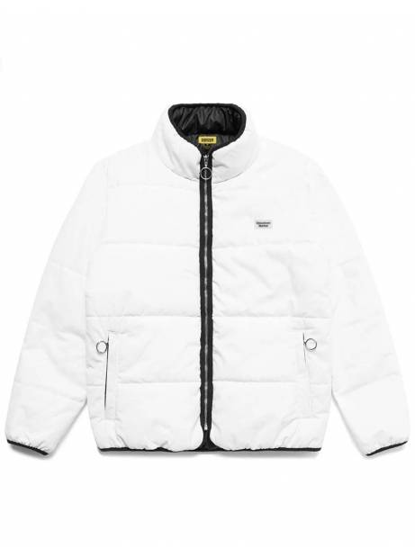 ChinaTown Market UV puffer jacket - white Chinatown Market Bomber 226,23€