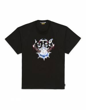 Iuter Steel tee - Black IUTER T-shirt 45,08€