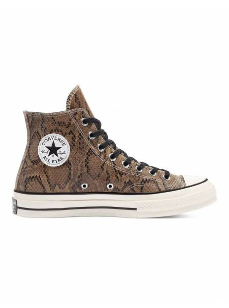 Converse Archive Reptile Chuck 70 High Top - brown/egret/black Converse Sneakers 115,00€