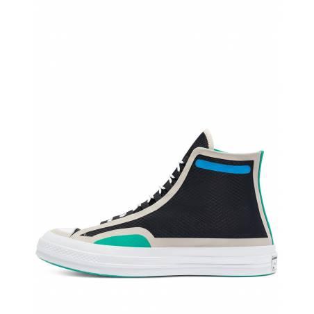 Converse Digital Terrain Chuck 70 High Top - black/string/digitalblue Converse Sneakers 120,00€