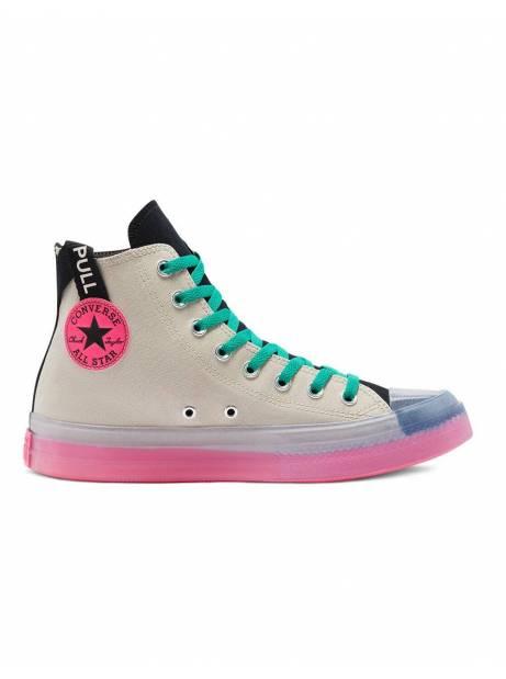 Converse Digital Terrain Chuck Taylor All Star CX High Top - string/hyperpink/black Converse Sneakers 99,00€