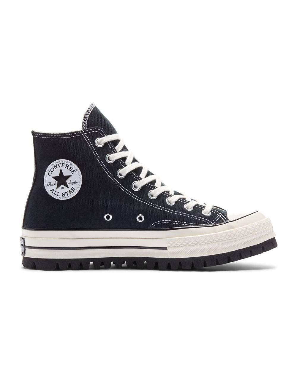 Converse Woman Trek Chuck 70 High Top - blacktrek vintage Converse Sneakers 145,00€
