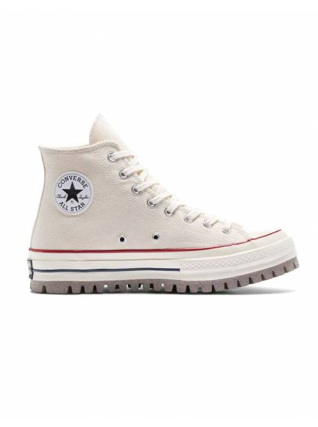Converse Woman Trek Chuck 70 ltd. High Top - parchment vintage white Converse Sneakers 145,00€