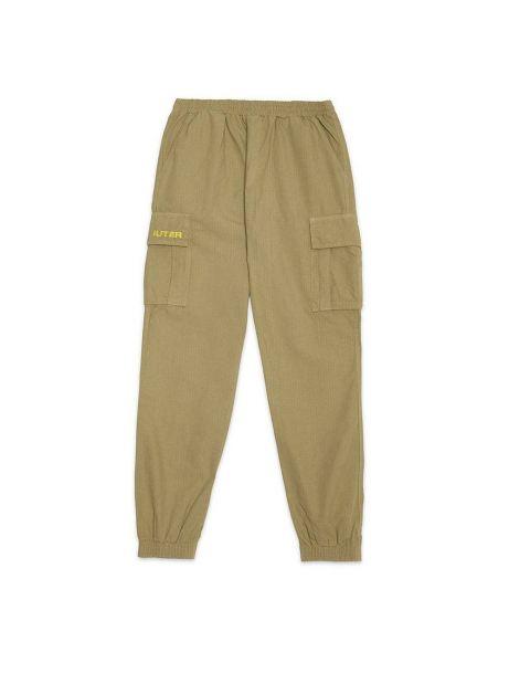 Iuter Cargo jogger pants - beige IUTER Pant 97,54€