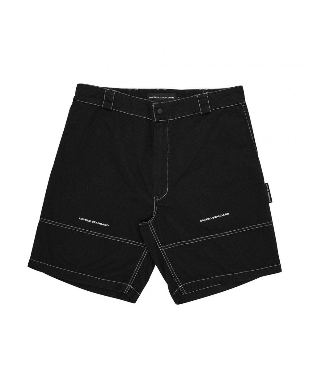 United Standard Mask shorts - black United Standard Shorts 154,92€