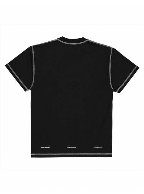 United Standard Mask tee - black United Standard T-shirt 64,75€