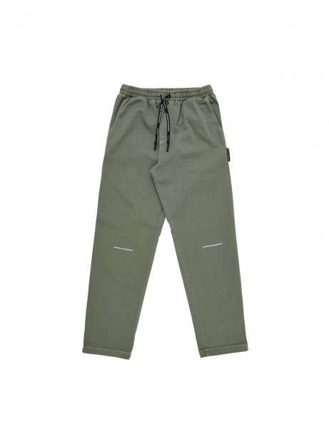 United Standard Ghost pants - olive United Standard Pant 219,00€