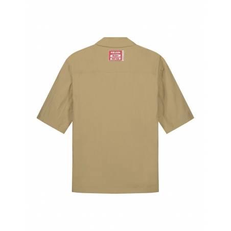 Daily Paper Khalil shirt - beige DAILY PAPER Shirt 175,00€