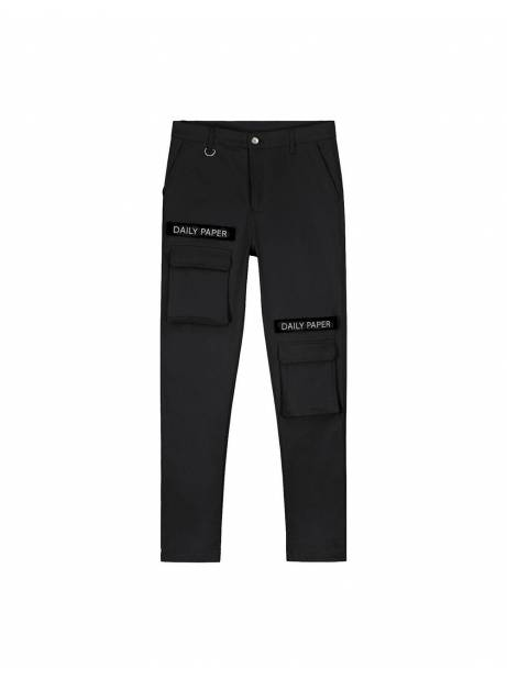 Daily Paper cargo pants - black DAILY PAPER Pant 115,00 €