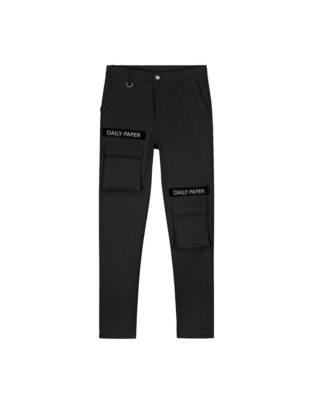 Daily Paper cargo pants - black DAILY PAPER Pant 109,00 €