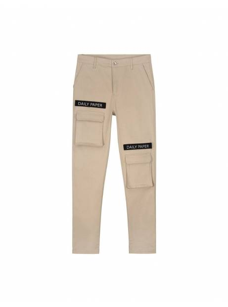 Daily Paper cargo pants - sand DAILY PAPER Pant 115,00€