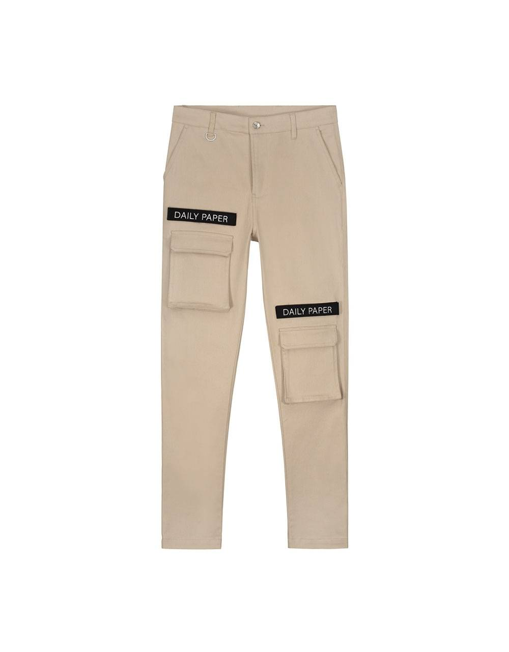 Daily Paper cargo pants - sand DAILY PAPER Pant 89,34€