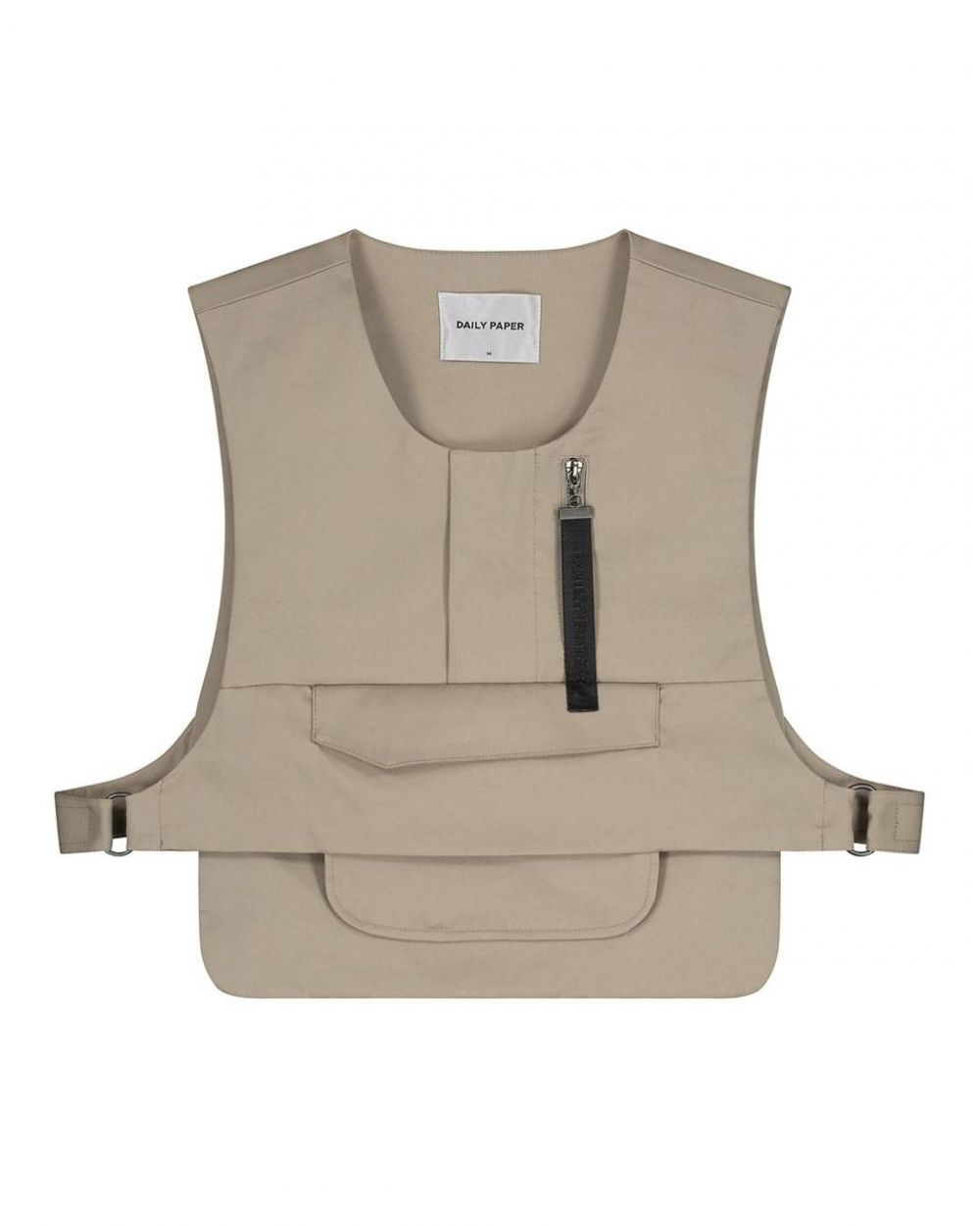 Daily Paper edone vest - sand DAILY PAPER Jacket 125,00 €