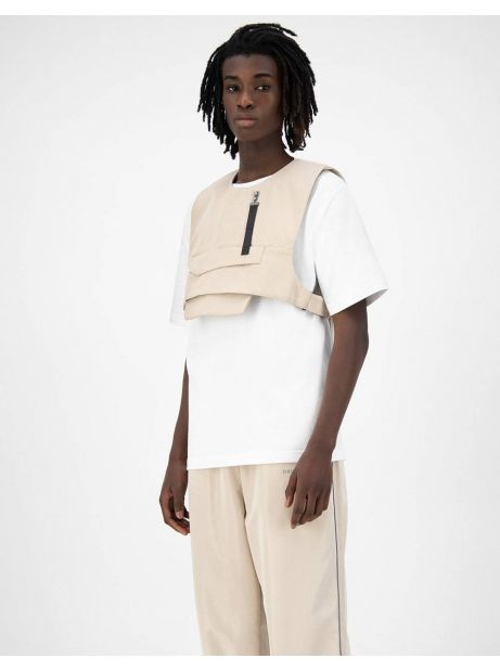 Daily Paper edone vest - sand DAILY PAPER Jacket 108,20€