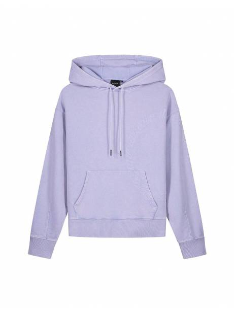 Daily Paper Kalcid hoodie - jacaranda purple DAILY PAPER Sweater 165,00 €