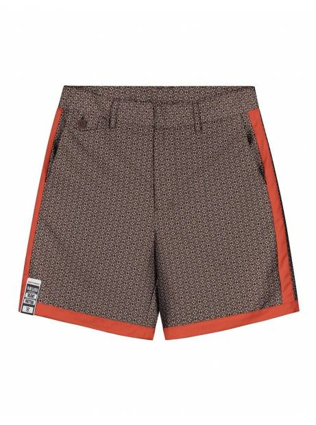 Daily Paper Kenton shorts - brown DAILY PAPER Shorts 135,00 €