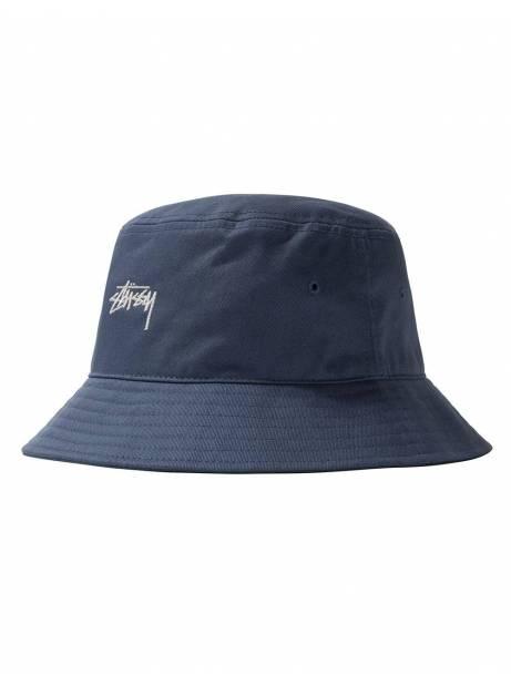 Stussy Stock bucket hat - blue Stussy Hat 50,82€