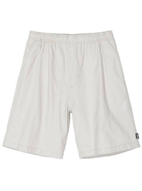 Stussy Brushed beach shorts - bone Stussy Shorts 110,00€