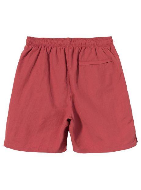 Stussy Stock Water shorts - red Stussy Shorts 89,00€