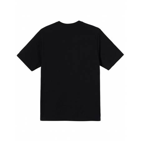 Stussy Somethings cookin' tee - black Stussy T-shirt 45,08€