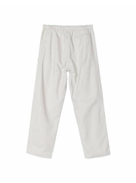 Stussy Brushed beach Pants - bone Stussy Pant 119,00€