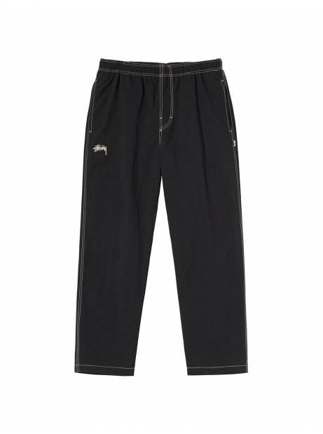 Stussy Folsom beach Pants - black Stussy Pant 129,00€