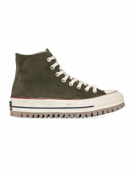 Converse Trek Chuck 70 High Top - forest green Converse Sneakers 138,52€