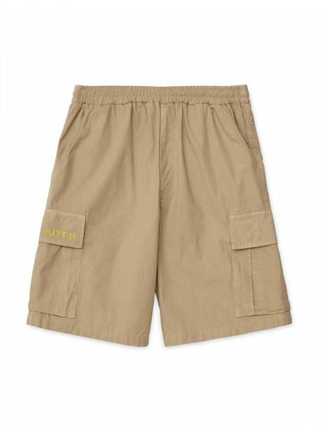Iuter Ripstop Cargo shorts - beige IUTER Shorts 81,15€