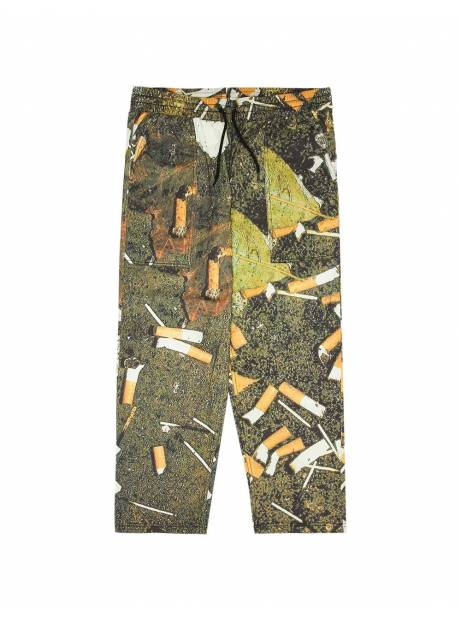 Pleasures Litter beach pants - multi Pleasures Pant 97,54€