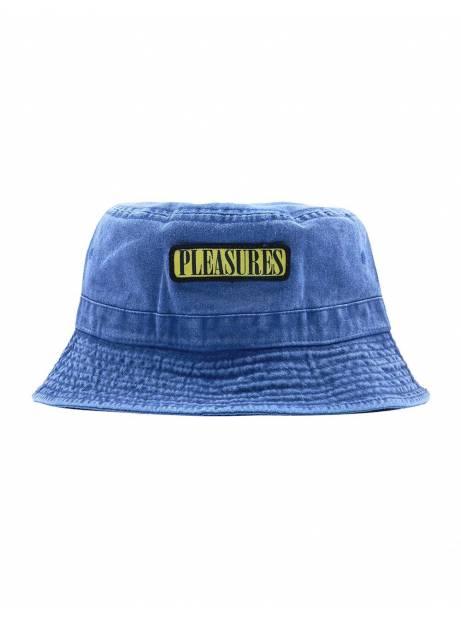 Pleasures Spank bucket hat - washed blue Pleasures Hat 59,00€
