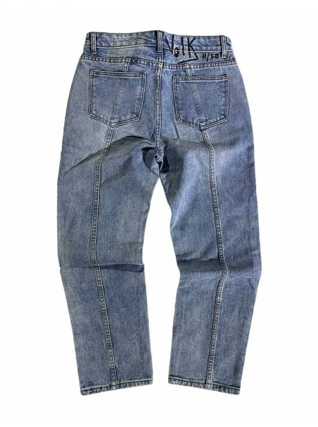 Volk sick mind denim pants - light blue VOLK Jeans 129,00€