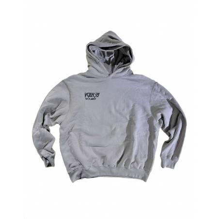 Volk sick mind box fit hoodie - off stone VOLK Sweater 139,00€