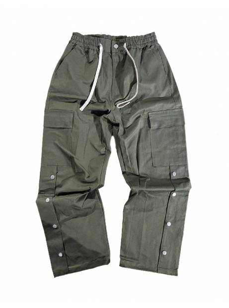 Volk sick mind work pants - army VOLK Pant 97,54 €