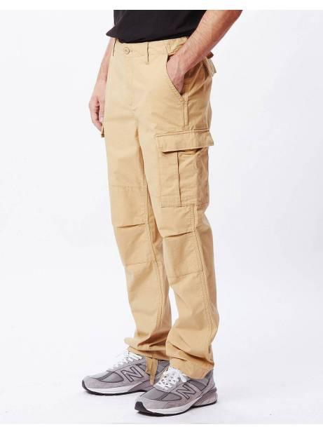 Obey Fatigue cargo pants - light khaki obey Pant 97,54€