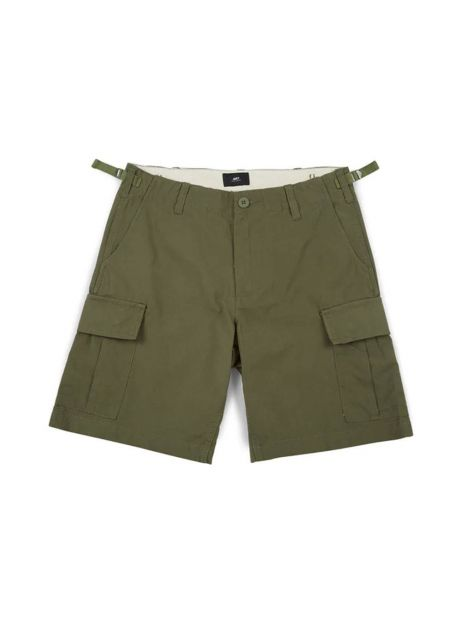 Obey Recon cargo II shorts - army obey Shorts 77,87€
