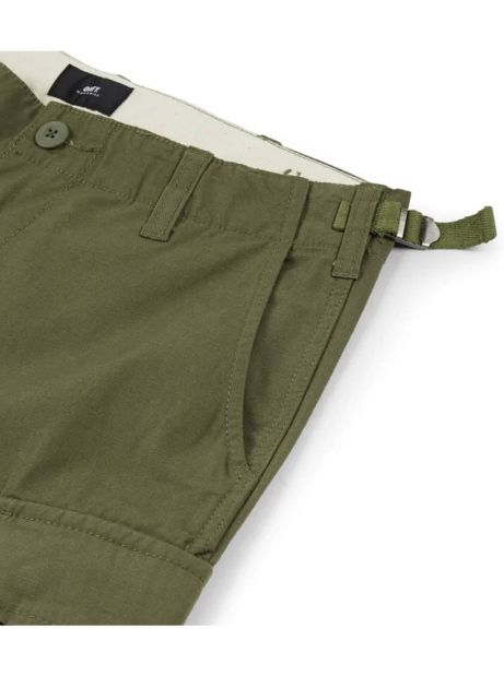 Obey Recon cargo II shorts - army obey Shorts 95,00€