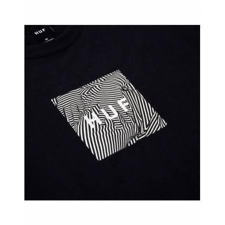 Huf Feels classic t-shirt - black Huf T-shirt 49,00€