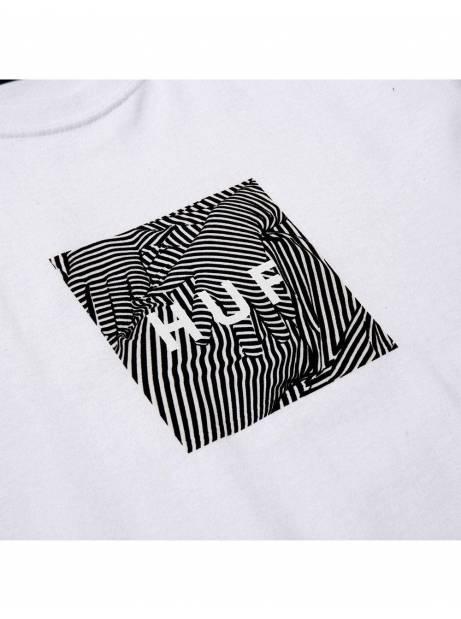 Huf Feels classic t-shirt - white Huf T-shirt 40,16€