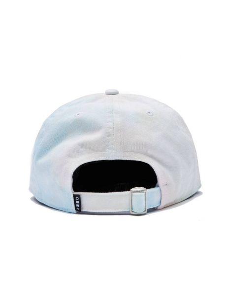 Obey Woman Kalsman hat - pink tie dye obey Hat 37,70€