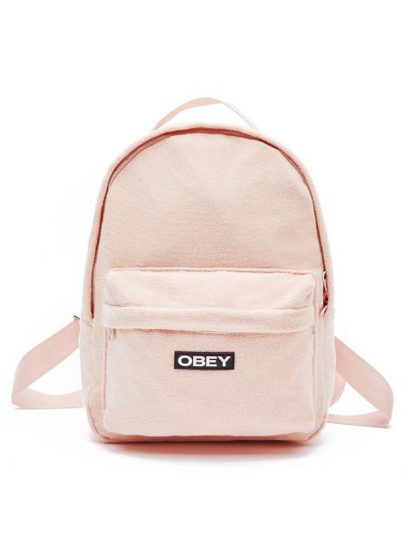 Obey Woman Ozark backpack - champagne obey Bags 79,00€