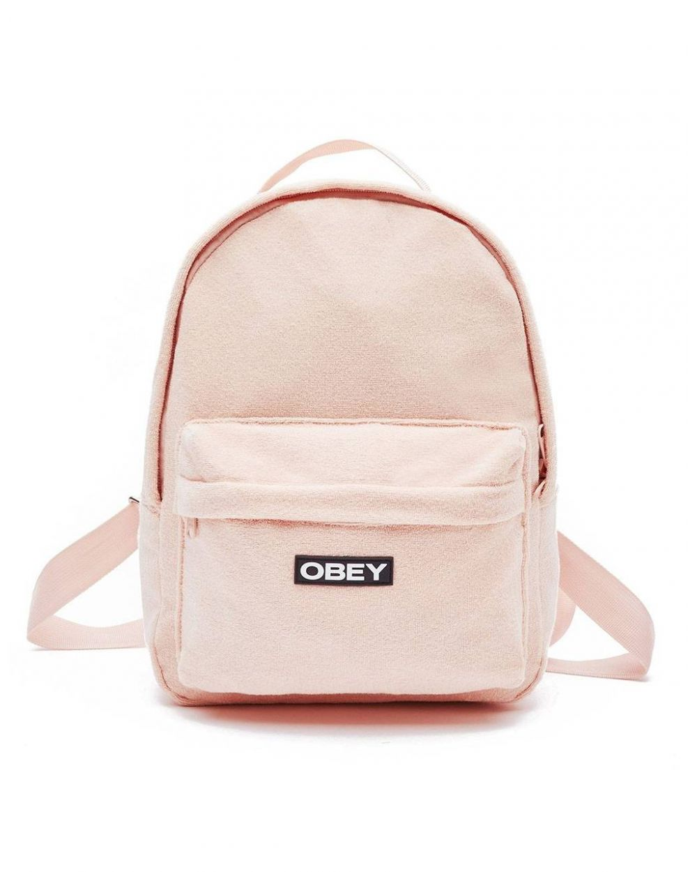 Obey Woman Ozark backpack - champagne obey Bags 65,57€